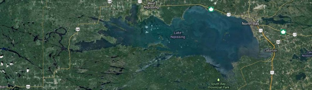 Lake Nipissing State of the Basin Report