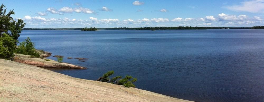 Lake Nipissing State of the Basin Report